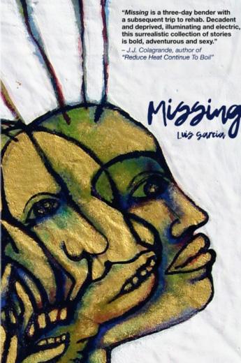 Missing by Luis Garcia