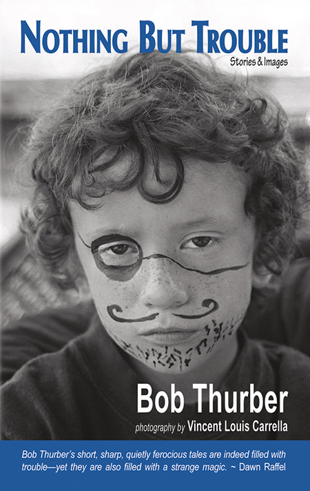 Nothing But Trouble by Bob Thurber